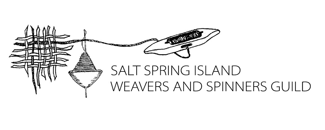 Salt Spring Island Weavers and Spinners Guild
